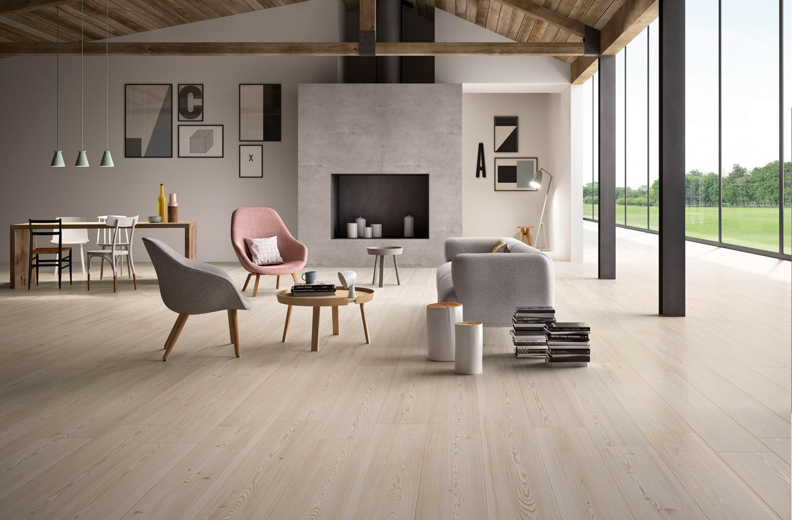 The Rise Of Wood Effect Tiles   News & Events   Hafary